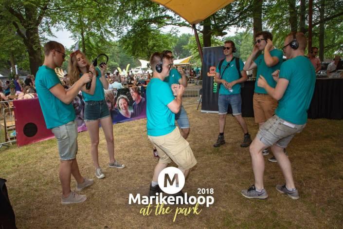 marikenloop festival