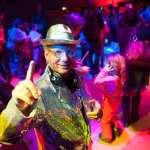 Kids silent disco de stalmeester bij Boekids