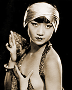 Image result for anna may wong