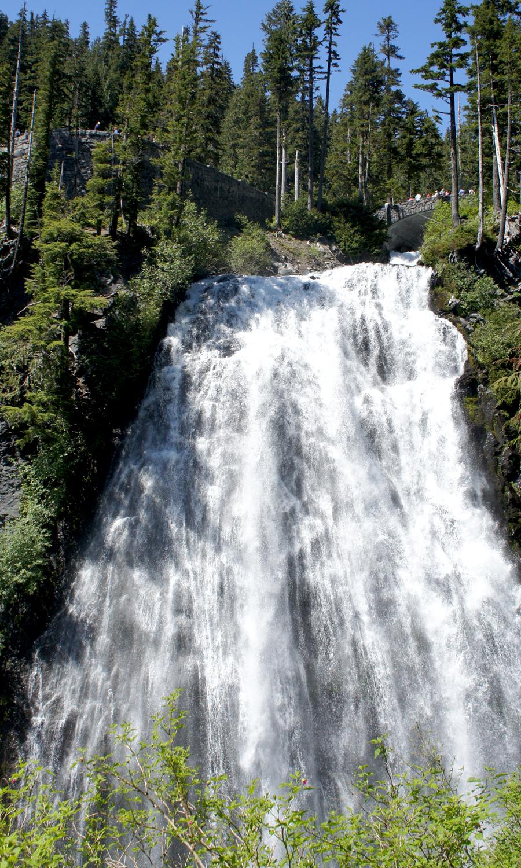 Narada Falls