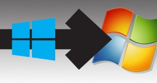 transform Windows 8 into Windows 7