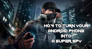 download android spy app