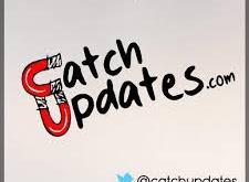 catch updates