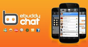 ebuddy messenger app