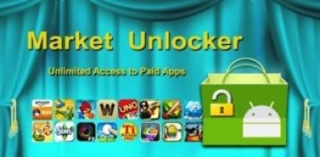 Market Unlocker Pro apps