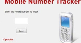 Get Exact City Location via Phone Number