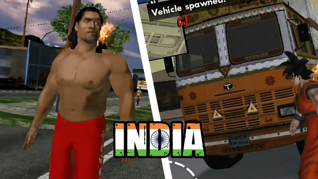 GTA India Mod Download For Android [500 MB] - 100% WORKING & Free
