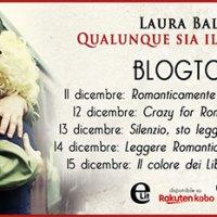 """""""Qualunque sia il tuo nome"""" di Laura Baldo: le mie motivazioni da """"giurata"""""""