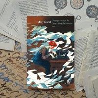 """""""La ragazza con la macchina da scrivere"""" di Desy Icardi: un pizzico di delusione"""