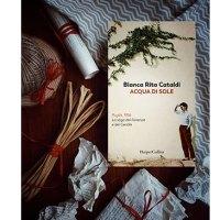 """Recensione """"Acqua di sole"""" di Bianca Rita Cataldi"""