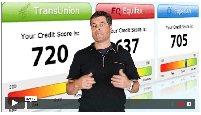 Equifax Data Breach Video