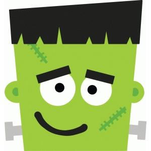 Silhouette Design Store View Design #49900 Frankenstein