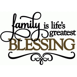 Download Silhouette Design Store - View Design #50720: family life ...