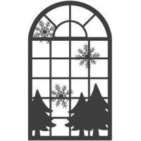 Silhouette Design Store - View Design #109162: christmas ...