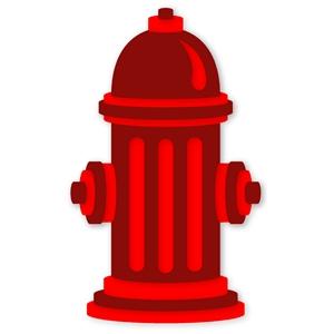 Silhouette Design Store View Design #26083 Fire Hydrant
