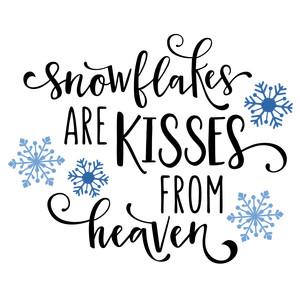 Download Silhouette Design Store - View Design #162994: snowflakes ...