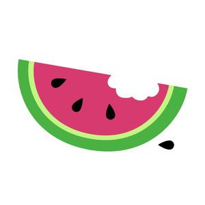 Silhouette Design Store View Design #139817 Watermelon