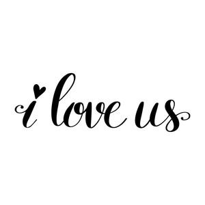 Download Silhouette Design Store - View Design #188527: i love us