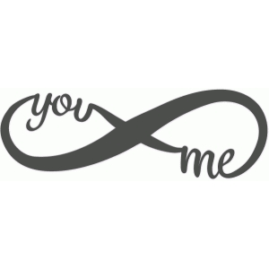 Download Silhouette Design Store - View Design #50847: you and me ...