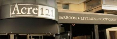 Acre 121 Exterior