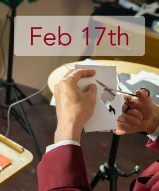 Feb 17th