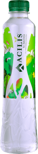 Acilis by spritzer bottled water