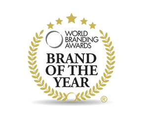 brand of the year award logo