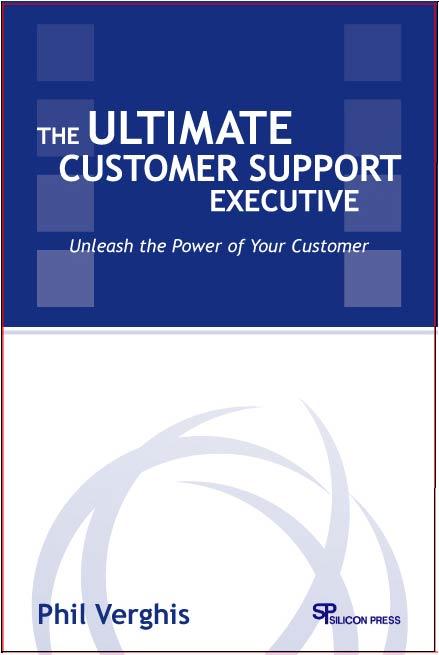 Silicon Press The Ultimate Customer Support Executive