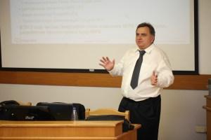 Публичные презентации, использованные во время семинаров по MIPSfpga в России