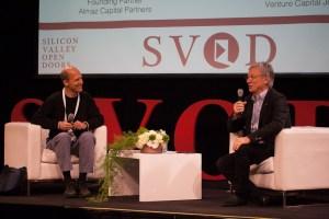 Русская микроэлектроника и украинский IoT на конференциях SVOD и IoT DevCon в Силикон Вэлли