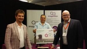 Украинец подсказал британцу сделать вебинар для разработчиков IoT для сельского хозяйства