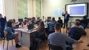 Как я не готовился и провел роснановский семинар по ПЛИС-ам в Москве. Планы сделать то же в Лас-Вегасе и Зеленограде.