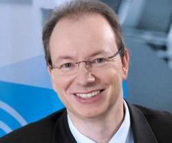 Ralf Koenzen, Managing Director of the German network manufacturer Lancom (image: Lancom)