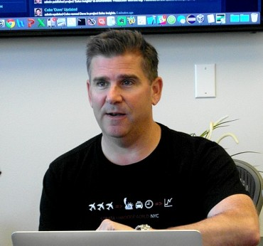 Dave Mariani, Atscale