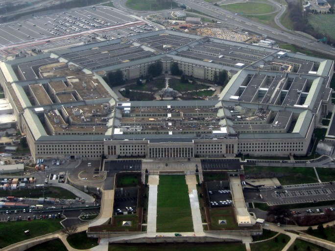 "[News] ""Hack the Pentagon"" : already 100 security flaws discovered"