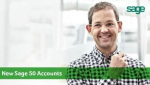 Sage 50 Accounts 2015