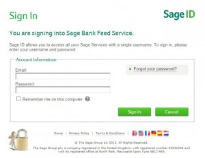Sage ID explained