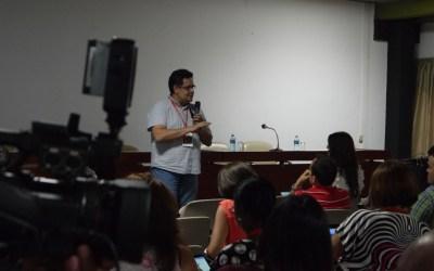 LACNIC 25 session on Internet of Things, Palacio de las Conventions, Havana, Cuba, May 2, 2016. PHOTO: GERARD BEST
