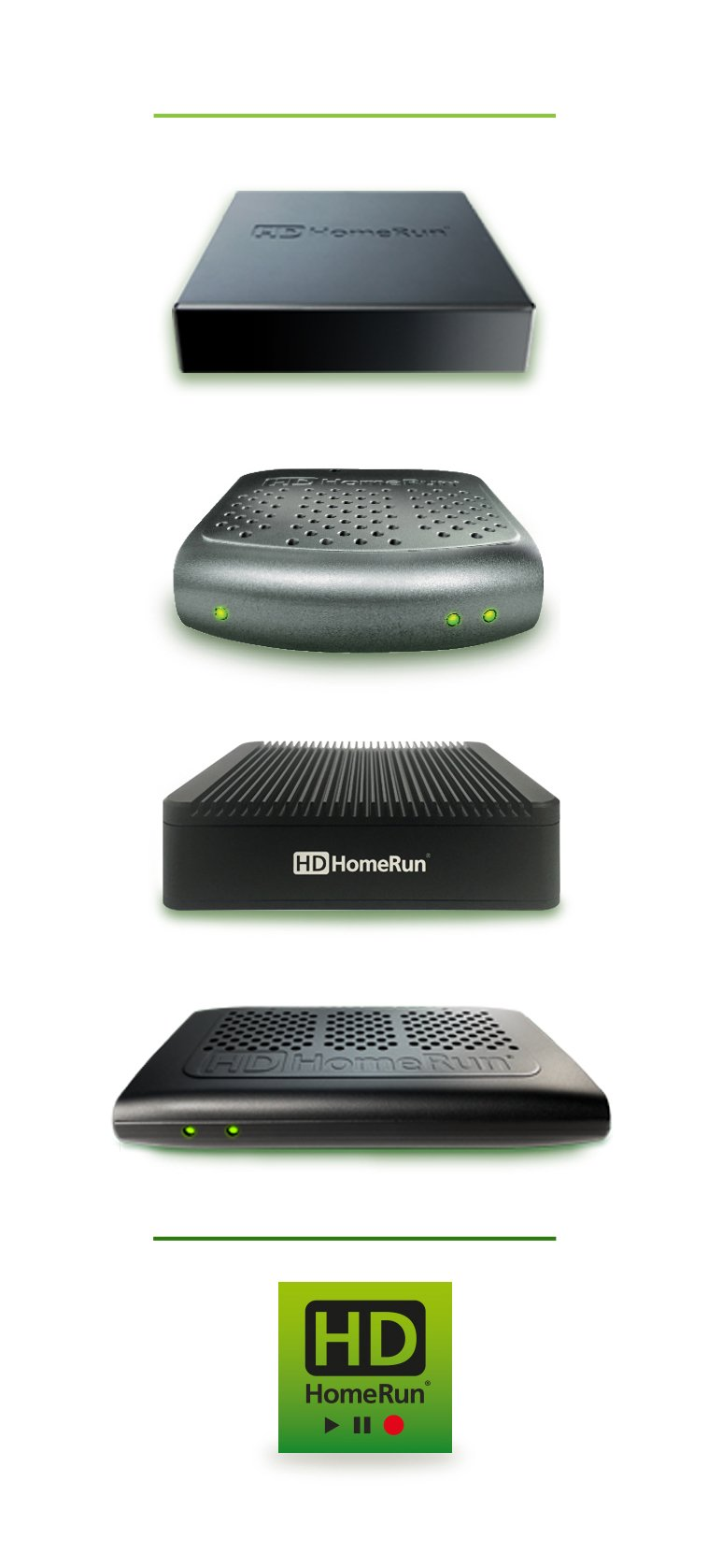 hight resolution of whole home dvr solution