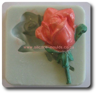 Rose and Stem-sil