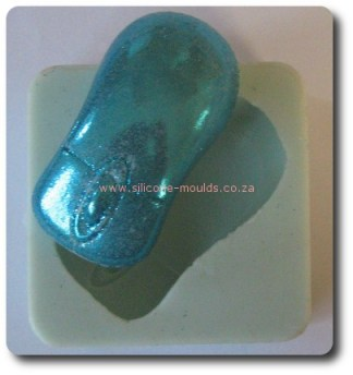 Mouse Soap Silicone Mold
