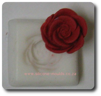 mini rose b1-sil