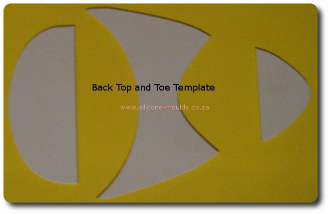 Back Top and Toe-sil