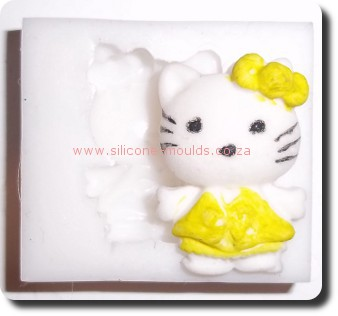 Mini Hello Kitty Body 4