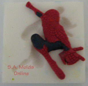 spider man full