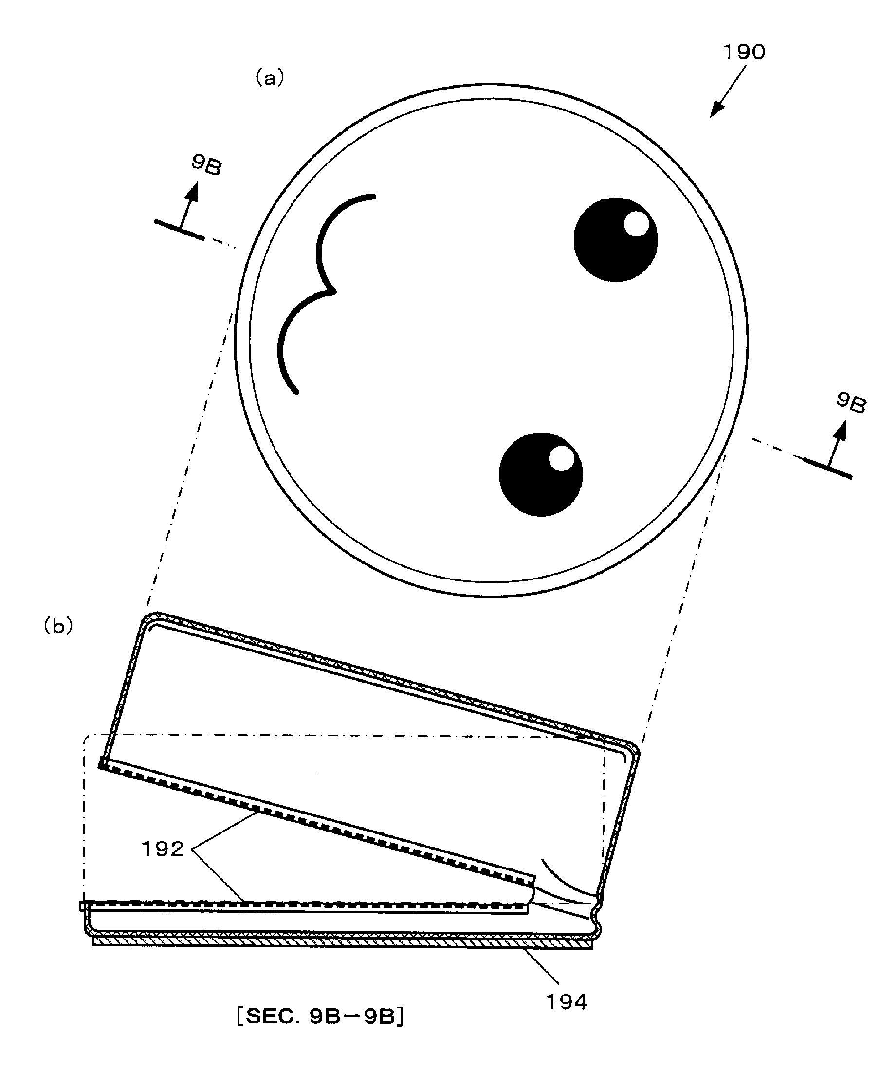 Namco Bandai Developing An Inflatable Taiko Drum