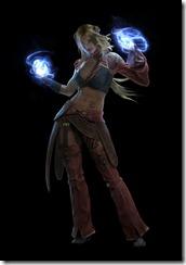 Main character 2