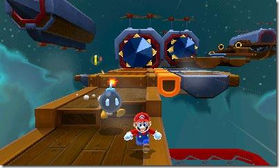 Hands-On Super Mario 3D