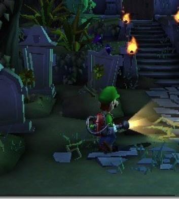 Luigi S Mansion Dark Moon It S Not The Tools It S How