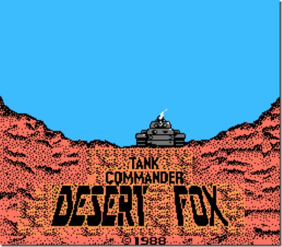 desert fox 1